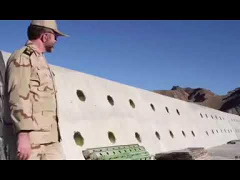 خبر جنجالى واگذاري صد ها هكتار خاك ايران به افغانستان‼️