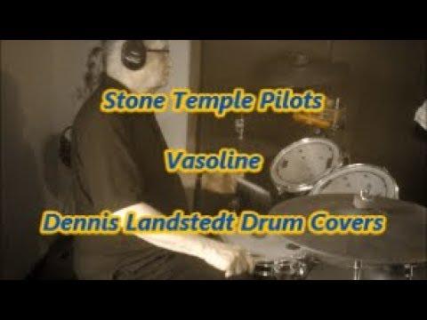 Stone Temple Pilots, Vasoline, Dennis Landstedt Drum Covers