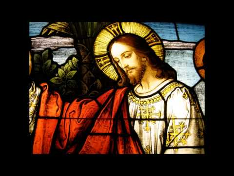 Relaxing music. Sacral Choir. Jesus Christ. Over 1 hour of great inspiration from heaven HD