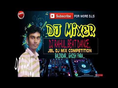 Dhadhang Dhang  - Rowdy Rathore[tapori style mix] mix by dj rahul