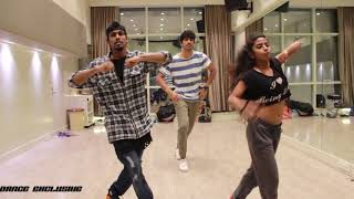 BOM DIGGY | ZACK KNIGHT | JASMIN WALIA |KARISHMA CHAVAN CHOREOGRAPHY |VIDEO