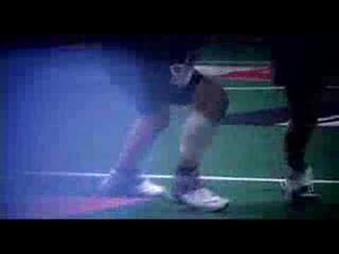 Toronto Rock Lacrosse - Josh Sanderson