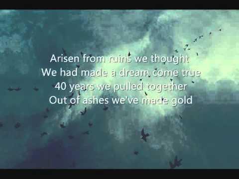 Paul Van Dyk & Peter Heppner - Wir Sind Wir [eng lyrics]
