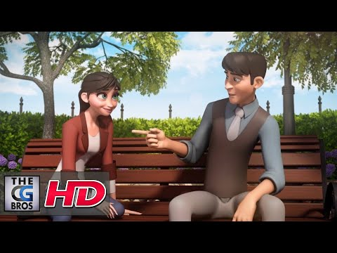 "CGI & VFX Showreels: ""Character Animation Demo Reel"" - by Alaa Aldeen Afifah"