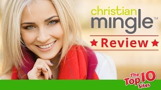 Christian Mingle Review - Online Dating