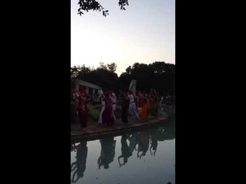 Lazim from 2012 SA Diwali event