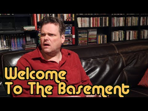 Desperately Seeking Susan | Welcome To The Basement
