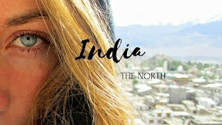 India - The North | Solo Female Travel Vlog