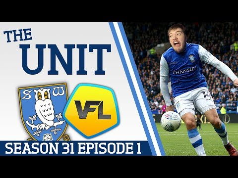 FIFA 18 Pro Clubs | VFL Sheffield Wednesday S31 | THE UNIT In VFL! #1