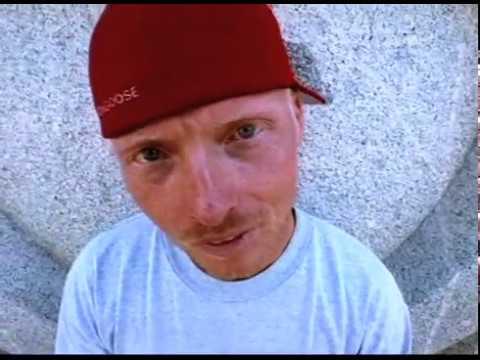 Tim 'Fuzzy' Hall & TJ Lavin  Dig 25  2002