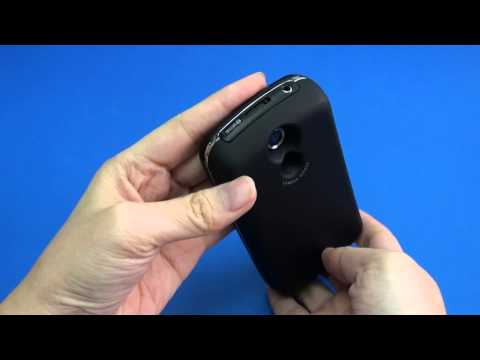 Sprint Samsung EPIC 4G (SPH-D700) 3200mAh Mugen Power Extended Battery [HLI-EPICXL]