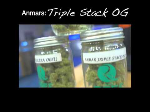 Anmars Top Strains