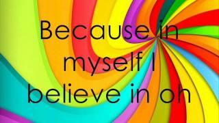 what i am will i am lyrics