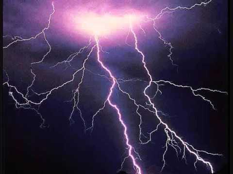 Steely Dan Chain Lightning