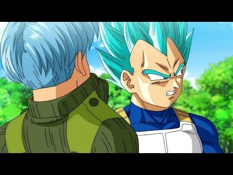 Future Vegeta Dragon Ball Super「AM...
