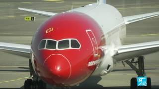 Le Boeing 737 MAX interdit de vol en Europe