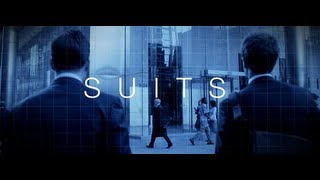 Suits Season 2 Recap (Fan Made)