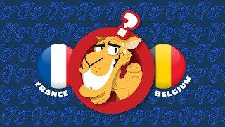 France vs Belgium: Shaheen's World Cup prediction of the day