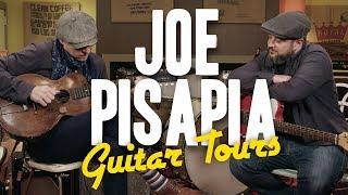 Joe Pisapia's Gibson L - Jr. | Marty's Guitar Tours