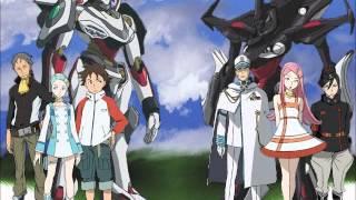 Opening 2 Eureka Seven (BGM versión)