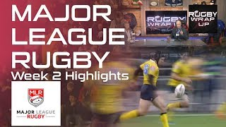 MRL Predictions, Recap, Perry Baker, Lewis on USA Rugby Congress   RUGBY WRAP UP