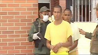 Al menos 35 presos muertos en Venezuela por ingestión masiva de medicamentos