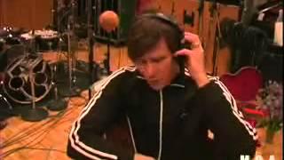 Blink 182 - Tom DeLonge recording (Not Now)