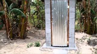 Basic sanitation: a challenge in Central America