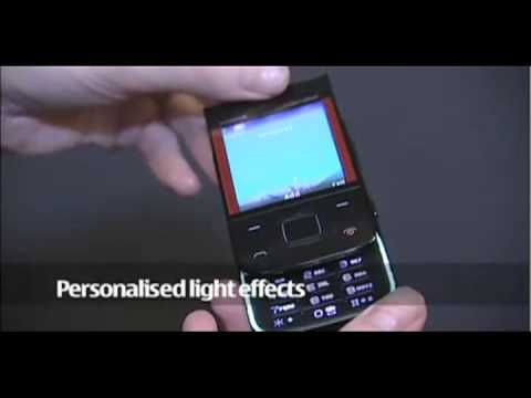 Nokia 5330 XpressMusic hands on demo