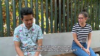 BO BO HO - Bisa Aja Trik Bang Ijal Ngedeketin Yuki Kato (21/10/18) Part 2