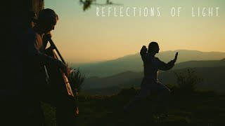 GNUS CELLO - Reflections Of Light - (Official Music Video)