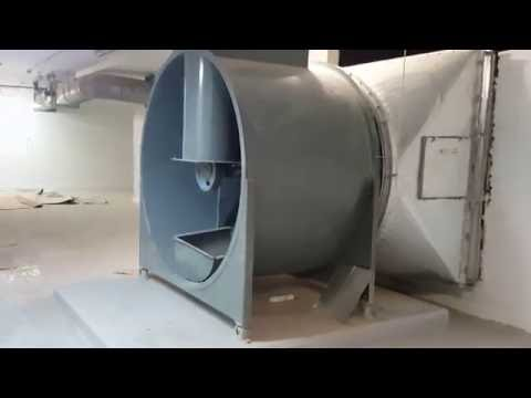 extract exhaust fan