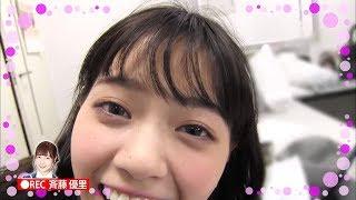 乃木坂46 西野七瀬 伊藤万理華 斉藤優里 1080p.