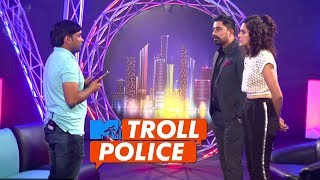 MTV Troll Police  21st January 2018 | Upcoming Latest | Troll Police Serial News 2018