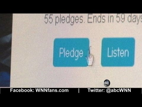 PledgeMusic Helps Bands Fund Their Albums Mp3