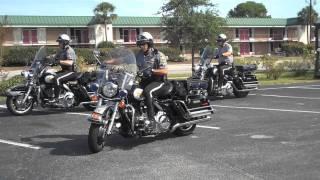 Kids Kickin Cancer Ride , Charleston, SC 8 October 2011 (Goldwing)