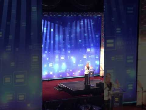 Meryl Streep's Speech from Human Rights Campaign of Greater NY Gala