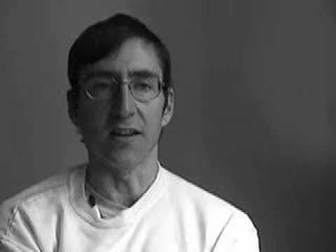 David Moskowitz - On His Writing - YouTube