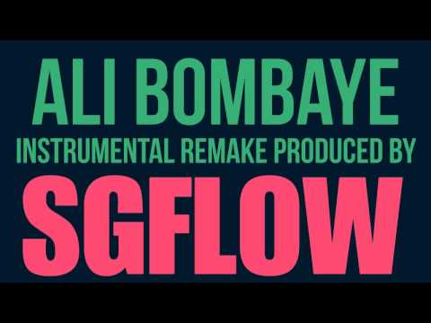 The Game - Ali Bomaye (Official Instrumental)