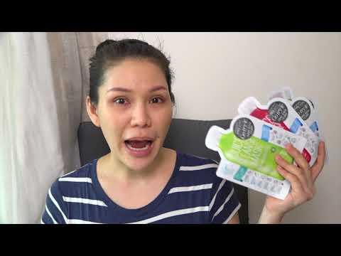 Vlog: เม้ามอย ทำความรู้จักแปรนด์ใหม่จากเกาหลี Ariul - วันที่ 05 Aug 2018