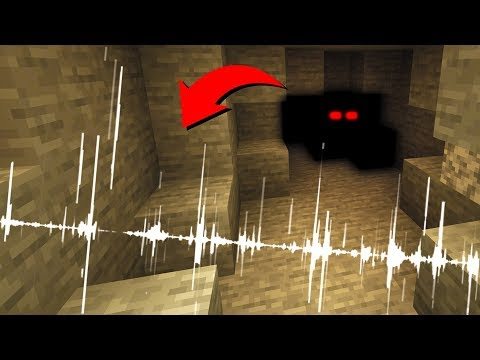 If You Hear This Noise In Minecraft.. Delete Your World.