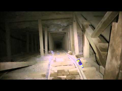 The Tecopa Mines: Exploring The War Eagle Mine And The Grant Mine