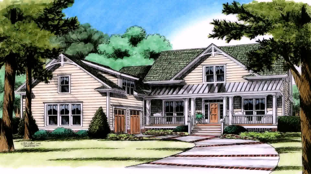 Classic American House Styles
