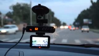 Цены на автомобильные видеорегистраторы