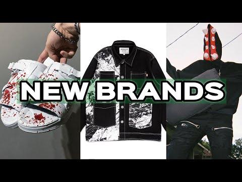 5 More Streetwear Brands You Should Be Wearing
