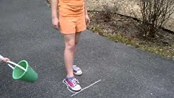 Measuring Your Stride Length For The Pedometer