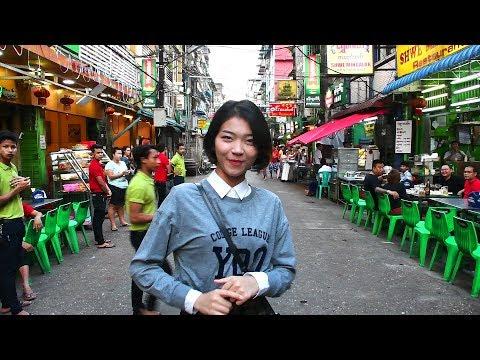Cost of Living in Yangon, Myanmar