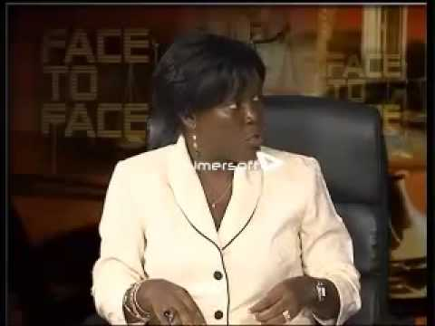 1.15 - Face To Face With The Law - 12th August 2014
