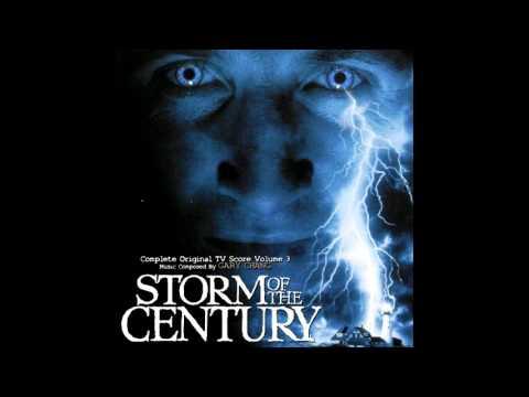 Gary Chang - Storm Of The Century Original Soundtrack 3 1999