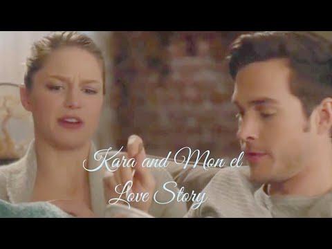 Kara and Mon el Love Story(Full Version)